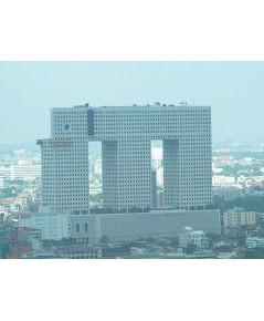 งาน ท่าสี ภายใน  ภายนอก สีน้ำ สีน้ำมัน ทุกชนิด รับเหมา ทาสี ตึกช้าง Elephant Tower