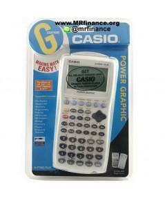 เครื่องคิดเลขกราฟิกคาสิโอ Casio fx-9750G Plus แพคนอก ของใหม่ ของแท้ (มีแค่ 1 เครื่อง)