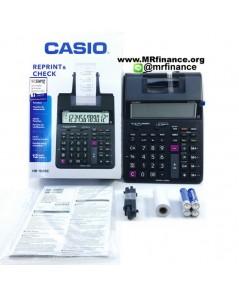เครื่องคิดเลขพิมพ์กระดาษคาสิโอ Casio HR100RC ของใหม่ ของแท้