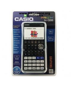 เครื่องคิดเลขวาดกราฟ Casio fx-CG50 PRIZM (3D Graph) ของใหม่ ของแท้ รุ่นใหม่ล่าสุด