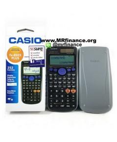 เครื่องคิดเลขวิทยาศาสตร์คาสิโอ Casio fx-85es plus ของใหม่ ของแท้