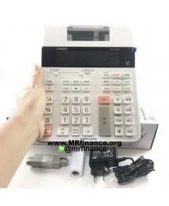 เครื่องคิดเลขพิมพ์กระดาษ Casio FR-2650RC ของใหม่ ของแท้