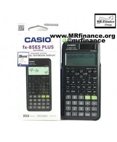 เครื่องคิดเลขวิทยาศาสตร์คาสิโอ Casio fx-85 es plus 2nd edition (ออกใหม่แทน Casio fx-85 es plus) ของใ
