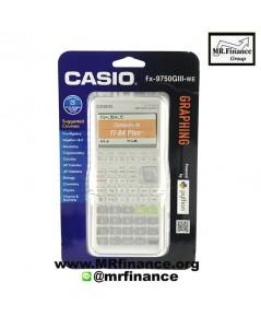 Casio fx-9750GIII WE ของใหม่ ของแท้