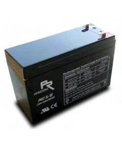 แบตเตอรี่ Poweroad : PR7.5-12 (12V 7.5Ah)