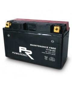 YT7B-BS : Power Sports Battery