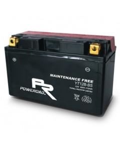 YT12B-BS : Power Sports Battery