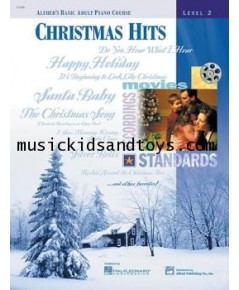 Christmas Hits Book 2 (Book Only)