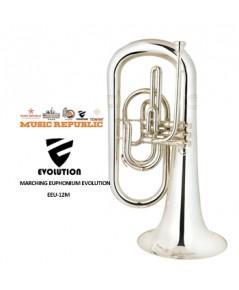 Marching EUPHONIUM ยี่ห้อ EVOLUTION : รุ่น E-12M