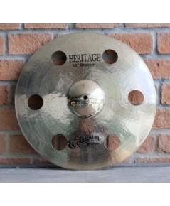 Evolution Cymbals Heritage B20 Ozone 16 นิ้ว
