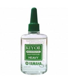 Yamaha Synthetic Key Oil (H,M,L) น้ำมันหล่อลื่นกระเดื่องนิ้ว (คีย์) ยามาฮ่า