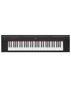 Yamaha Piaggero NP-12
