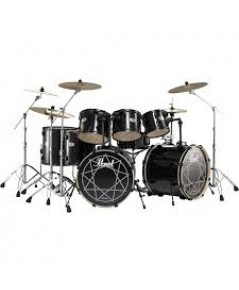 Pearl Joey Jordison ( Slipknot ) 7-Piece Double Bass Drum Set
