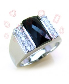 แหวนนิล (แหวนชาย)