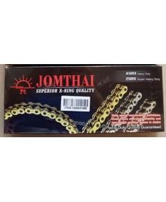 โซ่ JOMTHAI X-RING 520