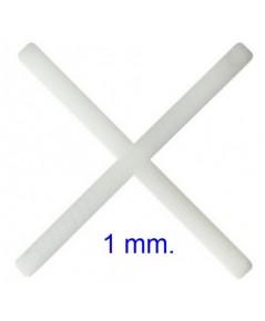 ตัวแบ่งช่องกระเบื้อง 1 mm. MARATHON