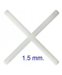 ตัวแบ่งช่องกระเบื้อง 1.5 mm. MARATHON