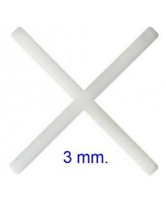 ตัวแบ่งช่องกระเบื้อง 3 mm. MARATHON