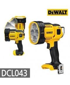 ไฟฉายLED DCL043N DEWALT