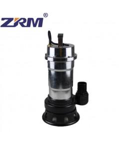 ปั๊มแช่ดูดน้ำ3นิ้ว WQD-1500A ZRM