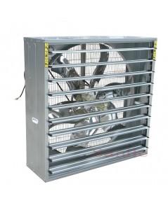 พัดลมฟาร์มสัตว์ ไก่ หมู วัว Centrifugal push-pull type Exhaust Fan