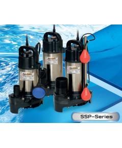 ปั้มน้ำ รุ่น SSP-1505TA