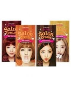 Pre Order Etude Hot Style Salon Cream Hair Coloring 9,000w