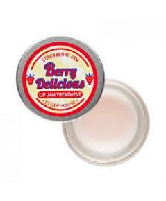 Etude Berry Delicious Lip Jam Treatment