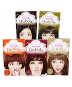 Pre Order Etude Hot Style Bubble Hair Coloring 7,500w
