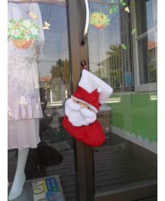 ถุงเท้าซานต้า