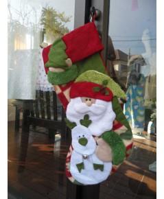 ถุงเท้าวันคริสต์มาส