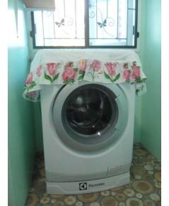 ผ้าคลุมเครื่องซักผ้า