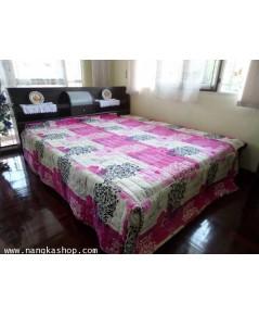 ผ้าปูที่นอนผ้า cotton