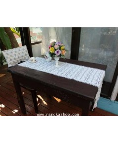 ผ้าปูโต๊ะอาหาร