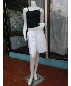 กางเกงซับใน cotton