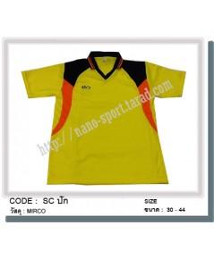 ชื่อสินค้า : SC ปัก [ผ้าไมโคร size : 30-44]