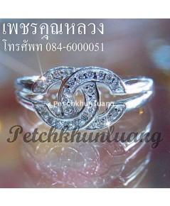 แหวนเพชร,แหวนเพชรแท้ ,แหวนเพชรน้ำงาม น้ำเพชร98-99 ราคาพิเศษสุดๆ รับประกันคุณภาพจากผู้ผลิตโดยตรง