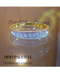 แหวนเพชร..แหวนหมั้น..แหวนแต่งงาน..ของขวัญ..ของฝาก..เพชรคัดน้ำงามเล่นไฟดีสุดสุดค่ะ** nbsp;