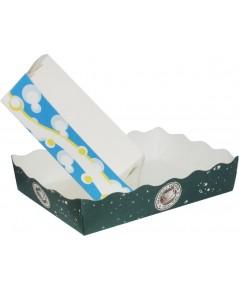 ถาดขนมปังกระดาษ