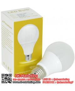 หลอดไฟ LED 12v-24v 5w SMD แสงวอร์มไวท์