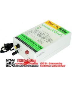 เครื่องควบคุมรั้วไฟฟ้า AC PETCH (PKM-555AC)