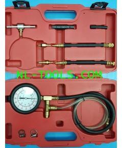 วัดแรงดันหัวฉีดรถยนต์เบนซิล(JPW)(เครื่องมือซ่อมรถยนต์)(เครื่องมือช่าง)