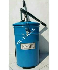 ถังเติมน้ำมันเกียร์มือโยก ยี่ห้อ Sazaki (เครื่องมือช่าง)(JNMV)