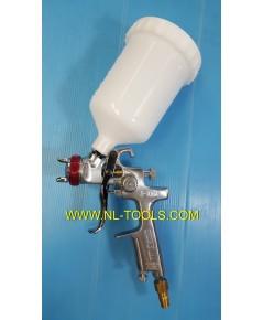 กาพ่นสีกาบนพลาสติกstar S-106 Classic 142G ขนาดปาก 1.4 (KTW)(เครื่องมือช่าง)
