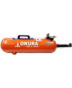 ถังลมระเบิดขอบยางล้อ OKURA BT-21 ถังยาว(KPW)(ซ่อมรถยนต์)(เครื่องมือช่าง)