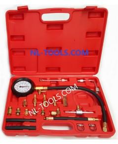 วัดแรงดันหัวฉีดรถยนต์เบนซิล E-OK-ET005 (MTM)(เครื่องมือซ่อมรถยนต์)(เครื่องมือช่าง)
