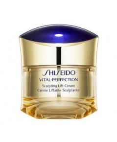 *พร้อมส่ง..ฟรี EMS* ลด 50 เปอร์ : Shiseido VITAL-PERFECTION Sculpting Lift Cream 50ml.