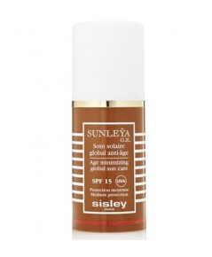 Pre-order ลด 30 เปอร์ : Sisley SUNLEYA Sun Care SPF 15 PA++ 50ml/1.7oz