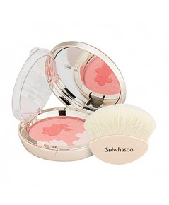 Pre-order ลด 35 เปอร์ : SULWHASOO Radiance Blusher 10g. ~ no.2 Coral Harmony