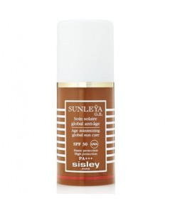 Pre-order : -30 Sisley SUNLEYA G.E. SPF 30 Age minimizing global sun care - high protection 50ml.